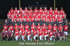 East Allstars